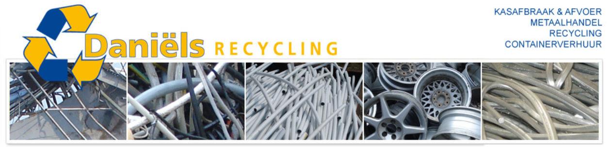 Daniels Recycling B.V.